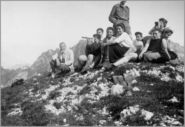 1940 gita