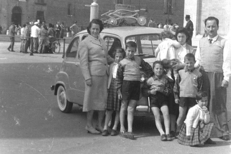 1957 bertele