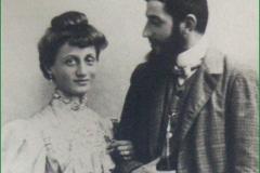 1907 nozze
